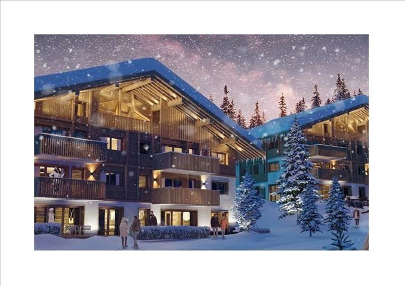 Vente appartement Megeve 500000€ - Photo 1