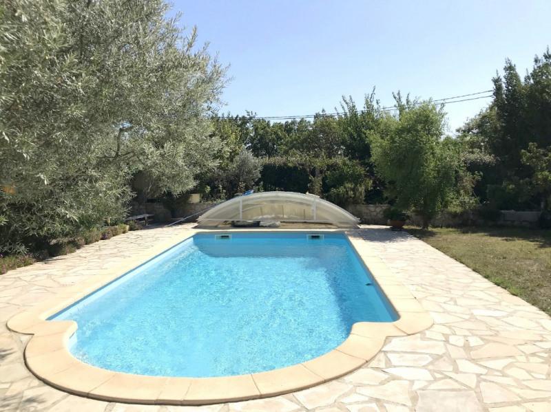 Deluxe sale house / villa Aix en provence 625000€ - Picture 2