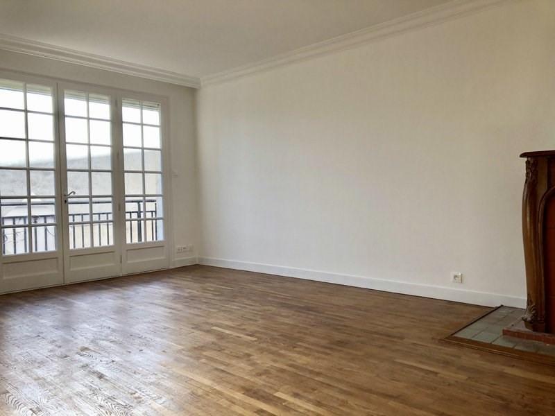 Vente appartement Granville 143500€ - Photo 1