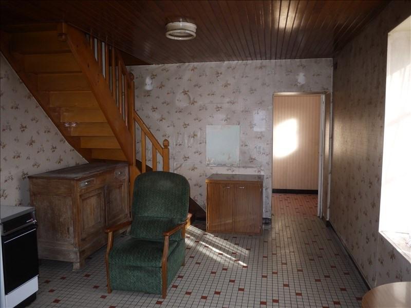 Vente maison / villa Ygrande 58300€ - Photo 4