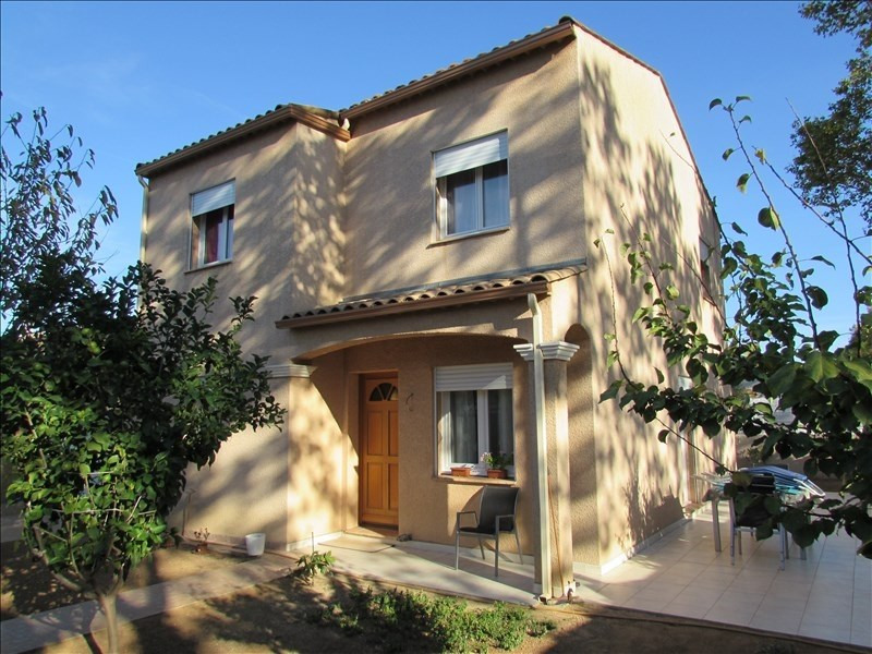 Vente maison / villa Beziers 233 000€ - Photo 1