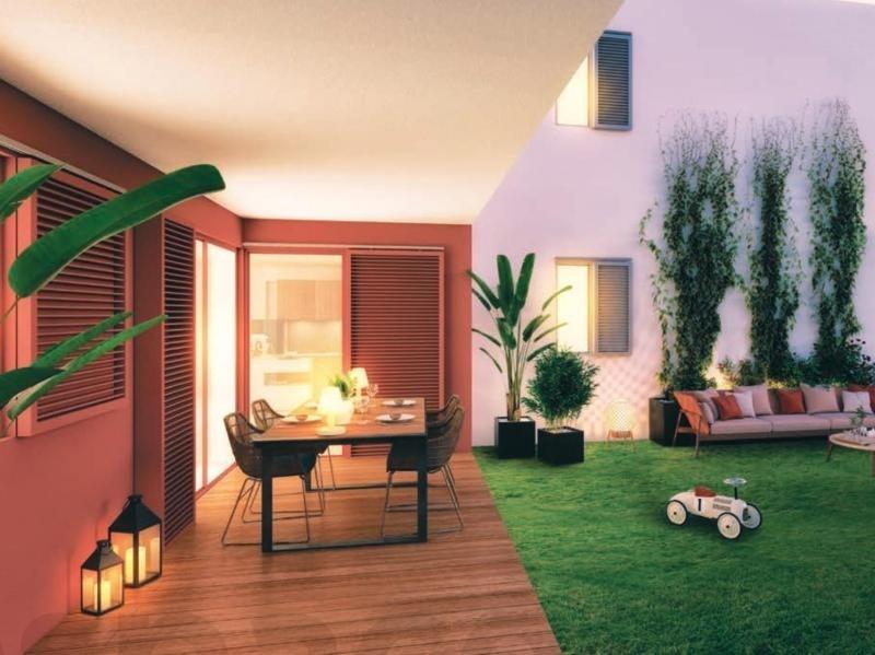 Sale apartment Sanary sur mer 234000€ - Picture 1