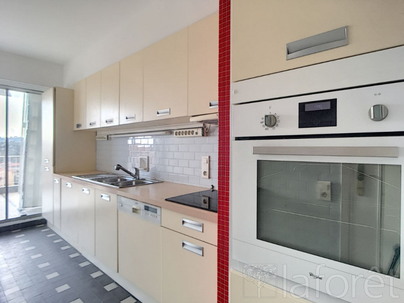 Vente appartement Menton 620 000€ - Photo 3