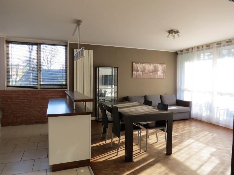 Vente appartement Mery sur oise 159000€ - Photo 3
