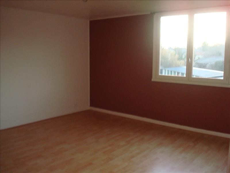 Vente appartement Nevers 53 400€ - Photo 3