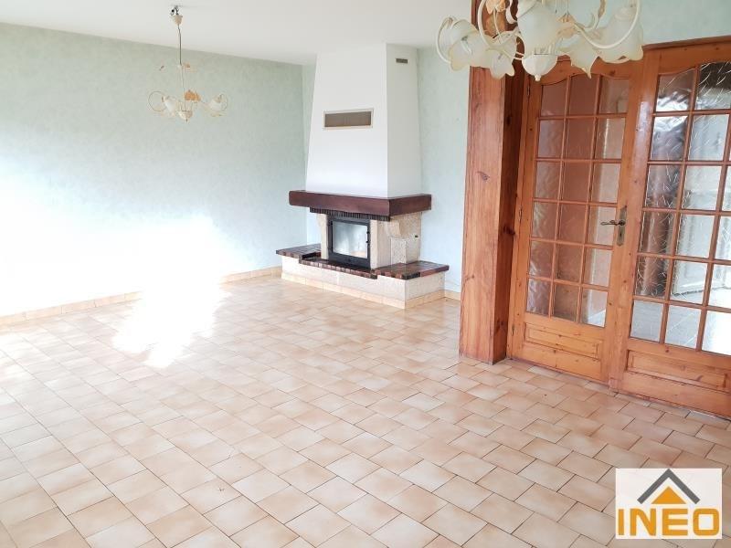 Vente maison / villa Montfort 196460€ - Photo 2