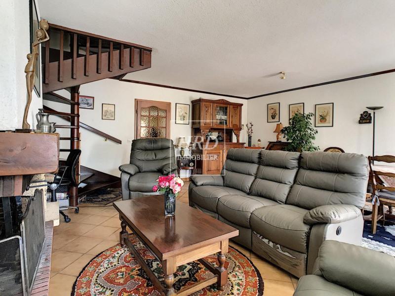Revenda apartamento Souffelweyersheim 273000€ - Fotografia 4