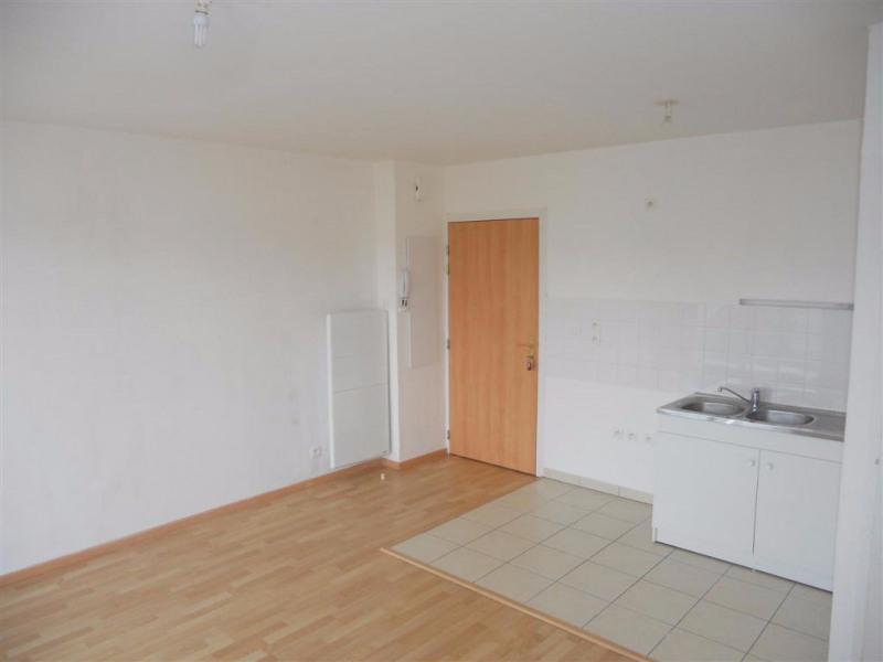 Produit d'investissement appartement Saint-nazaire 133700€ - Photo 4