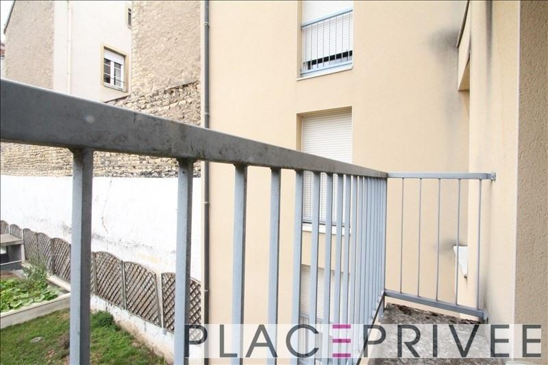 Location appartement Nancy 400€ CC - Photo 3