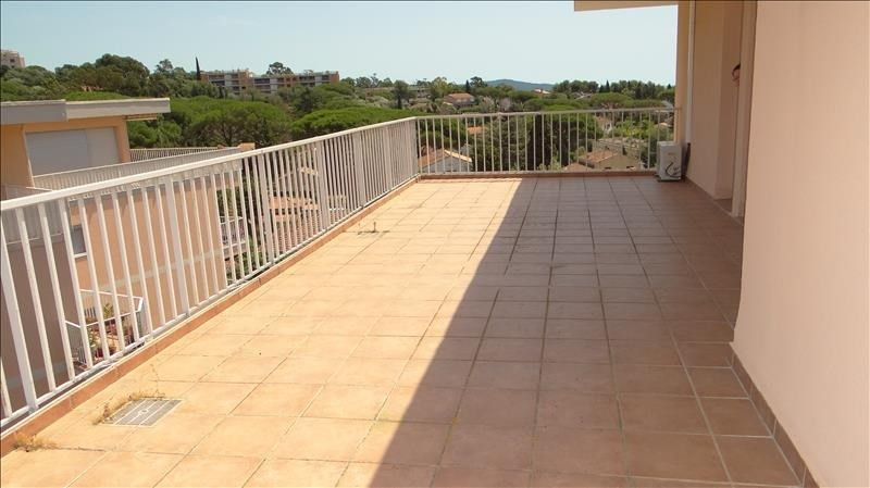 Sale apartment Cavalaire sur mer 525 000€ - Picture 7