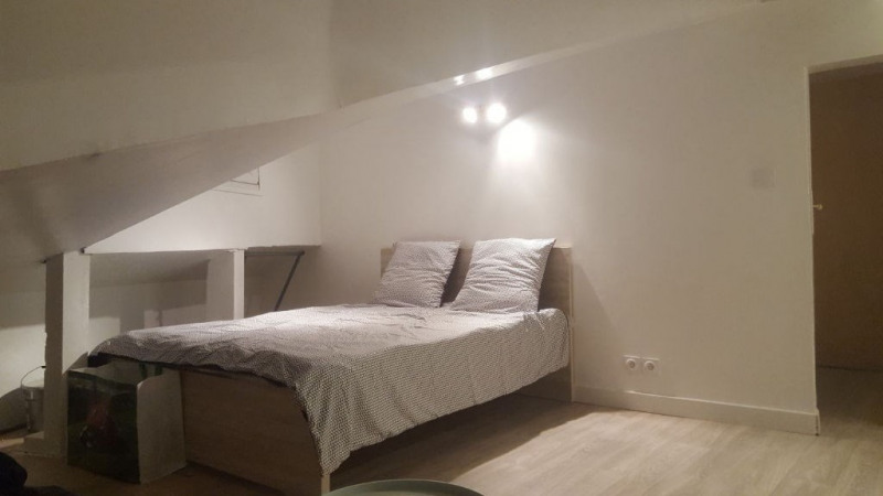 Sale apartment Nice 193 000€ - Picture 6