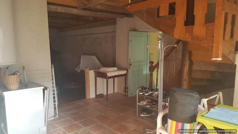 Vente maison / villa Bellegarde du razes 170000€ - Photo 11