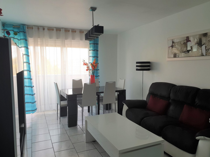 Vente appartement Épinay-sous-sénart 129 000€ - Photo 1