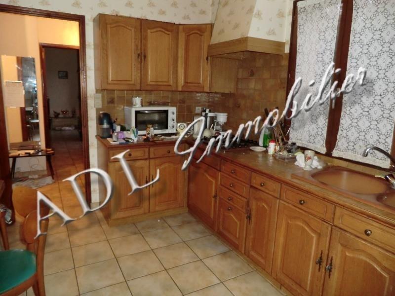 Vente maison / villa Coye la foret 357000€ - Photo 4