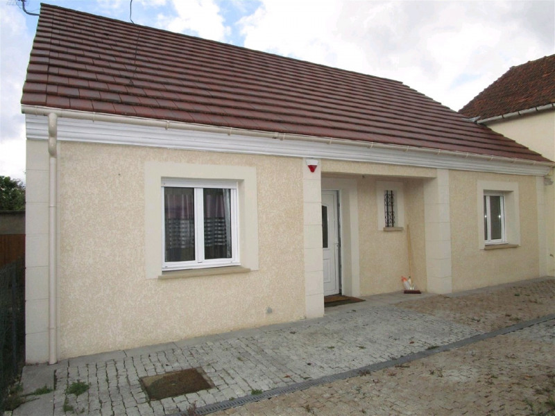 Vente maison / villa Taverny 349 500€ - Photo 1