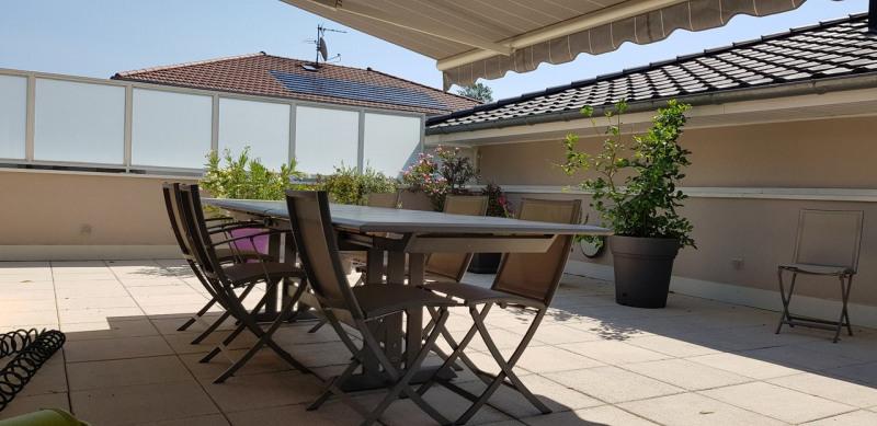 Vente de prestige appartement Saint-ismier 665000€ - Photo 4