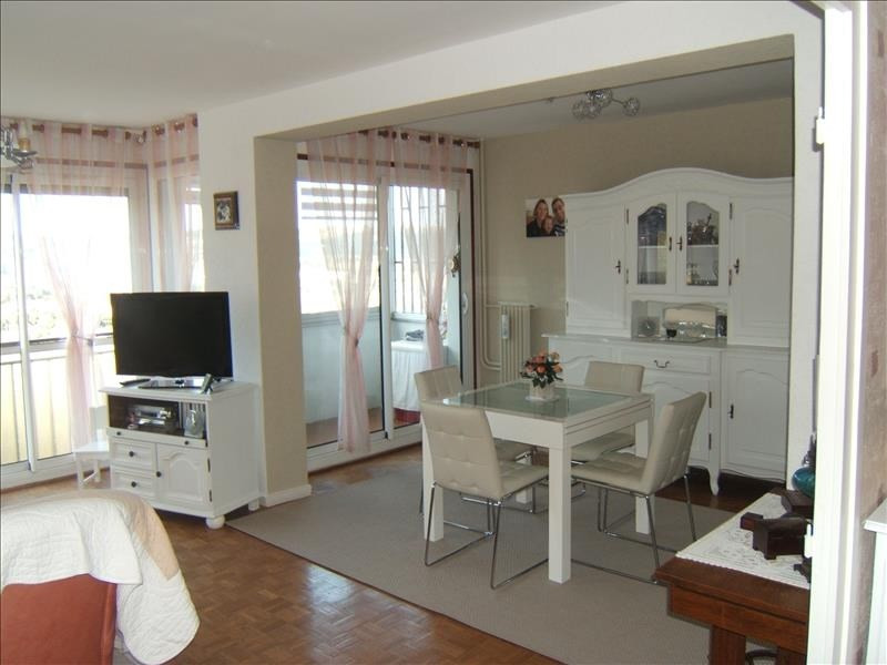 Vente appartement Villars 86 000€ - Photo 1