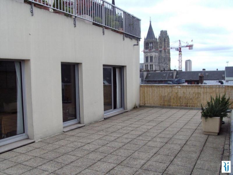 Alquiler  apartamento Rouen 990€ CC - Fotografía 1