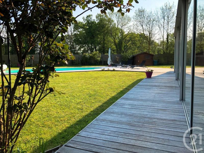 Revenda casa Trouville sur mer 523000€ - Fotografia 20