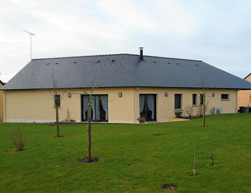 Rental house / villa Craon 760€ CC - Picture 2
