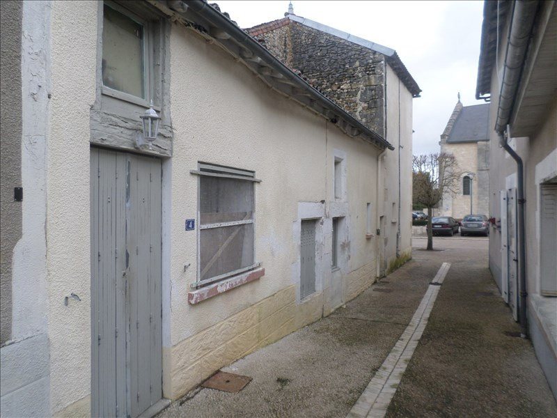 Vente maison / villa Bouresse 10 500€ - Photo 2