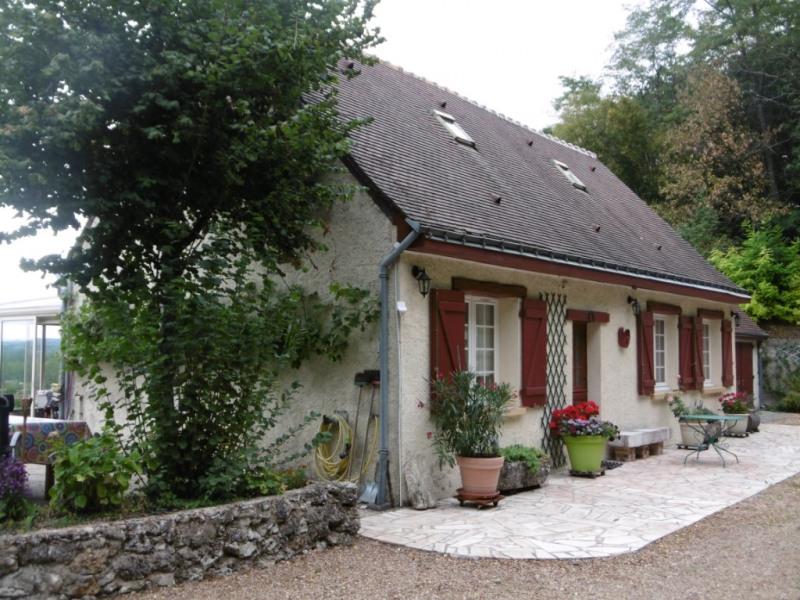 Sale house / villa La chartre sur le loir 149000€ - Picture 1