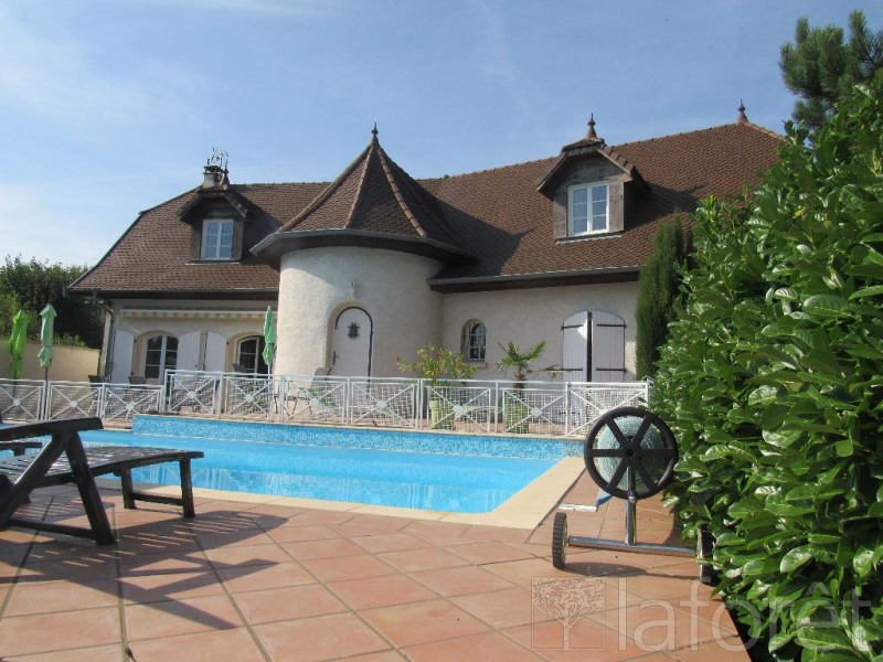 Vente maison / villa Chezeneuve 449 000€ - Photo 1