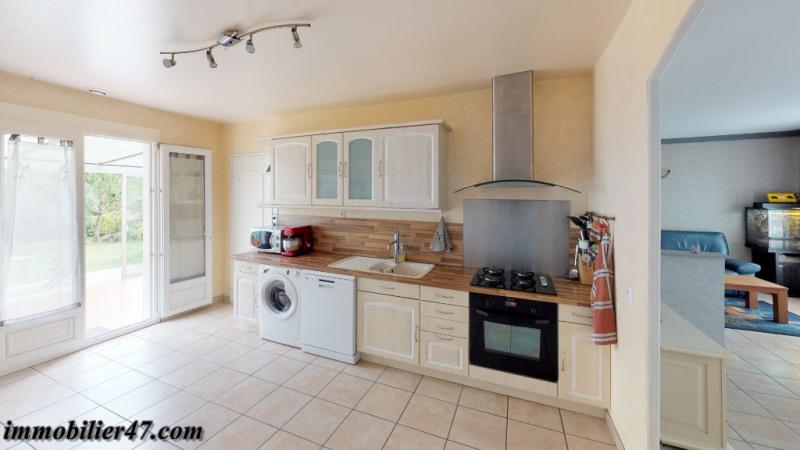 Verkoop  huis Castelmoron sur lot 139900€ - Foto 13