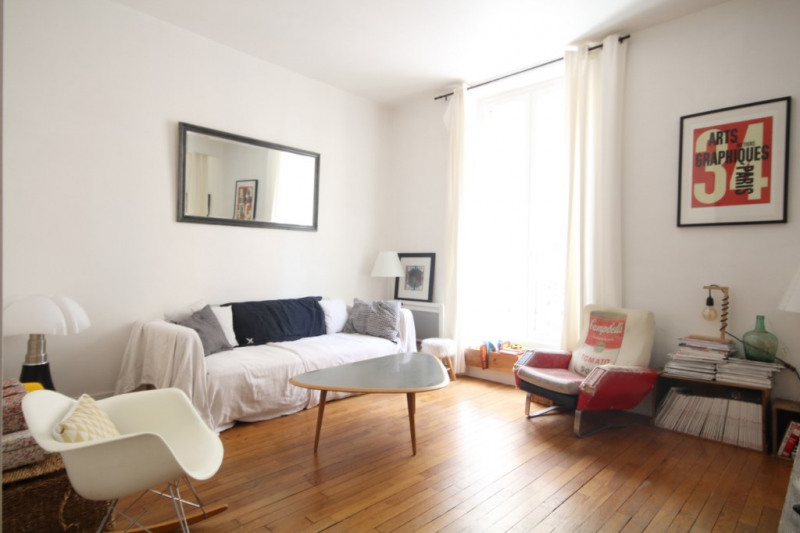 Sale apartment Saint germain en laye 780 000€ - Picture 2