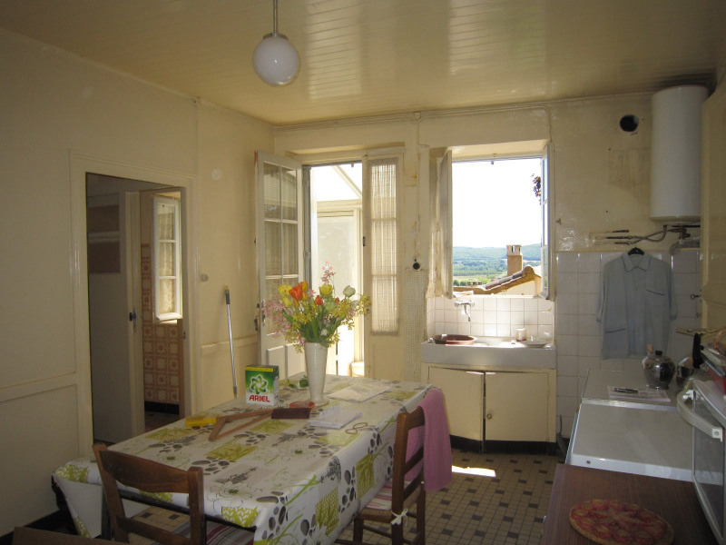 Vente maison / villa Saint-cyprien 97 200€ - Photo 4
