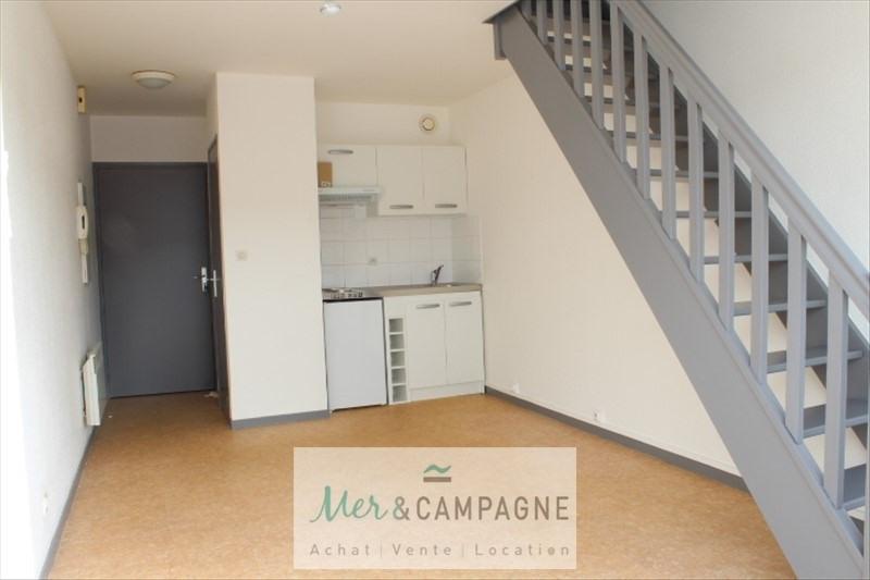 Vente appartement Fort mahon plage 131000€ - Photo 3
