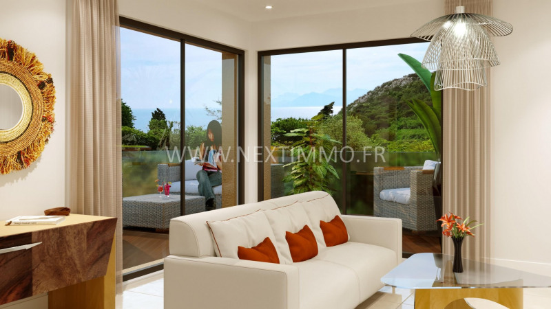 Sale apartment Èze 205 086€ - Picture 3