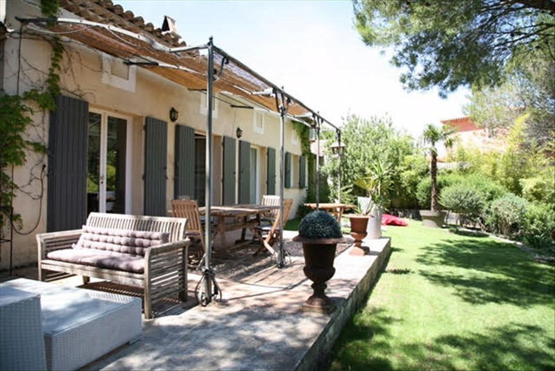 Deluxe sale house / villa Mallemort 645100€ - Picture 3