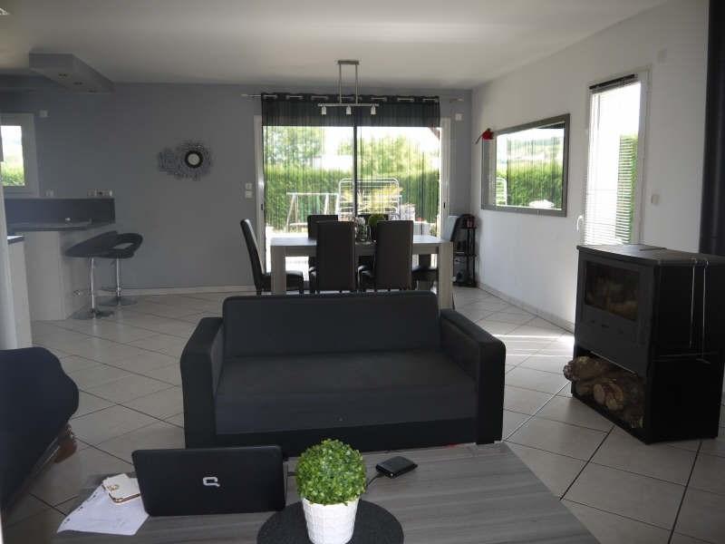 Venta  casa Chonas l amballan 239000€ - Fotografía 6