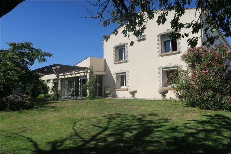 Vente maison / villa Saint sulpice de royan 301 000€ - Photo 1