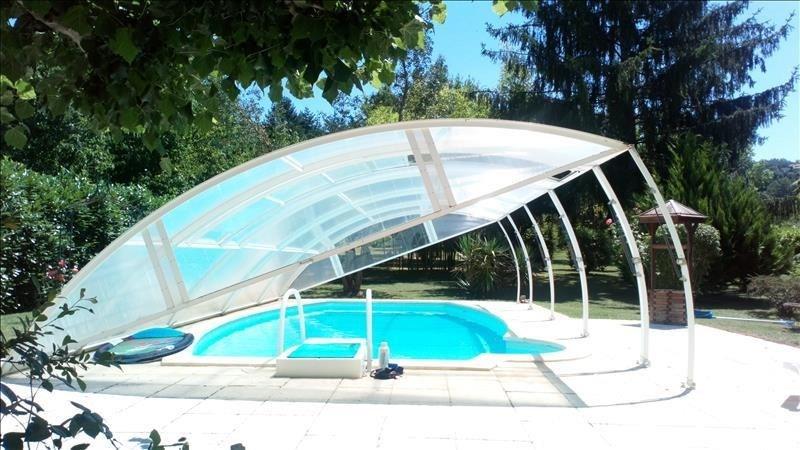 Vente maison / villa Siorac en perigord 296800€ - Photo 5