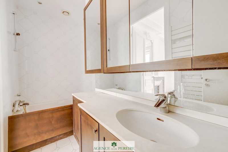 Deluxe sale apartment Paris 8ème 1990000€ - Picture 8