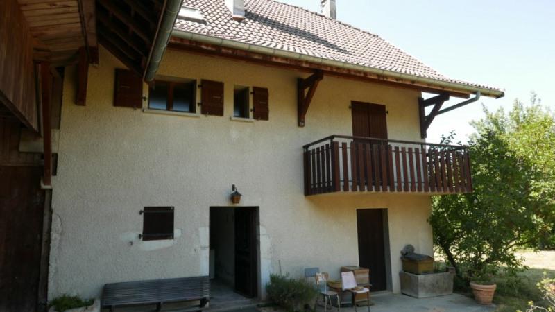 Vente de prestige maison / villa Saint jorioz 580000€ - Photo 13