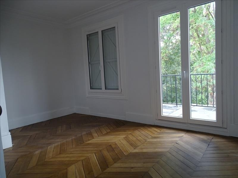 Rental apartment Chantilly 1 650€ CC - Picture 6