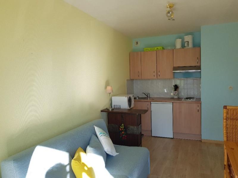 Verhuren vakantie  appartement Chatelaillon-plage  - Foto 3