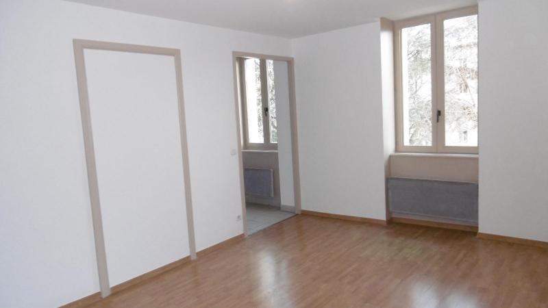 Location appartement L'arbresle 503€ CC - Photo 1