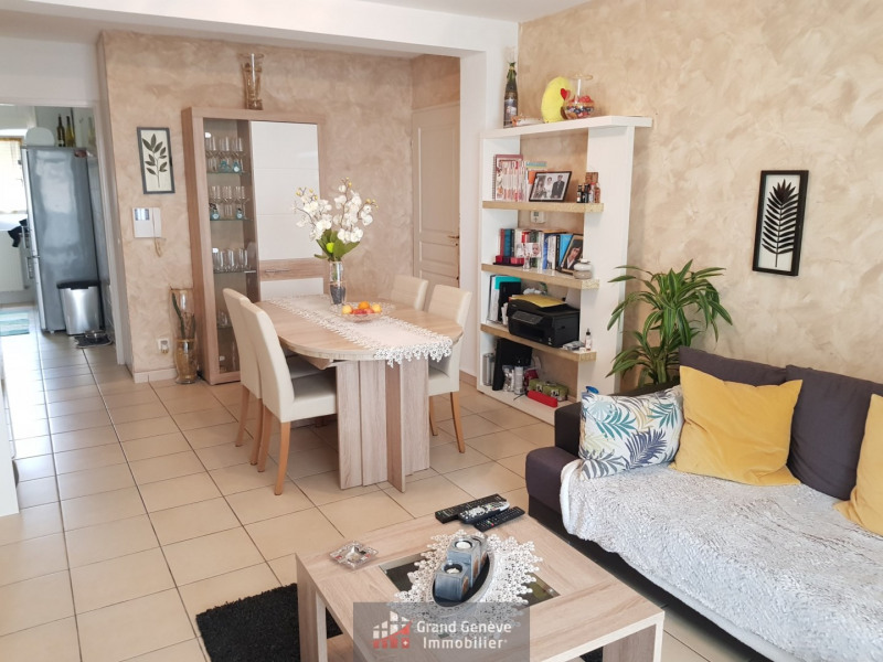Vente appartement Ambilly 299 000€ - Photo 2