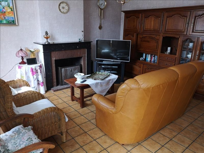 Sale house / villa Vermelles 129 000€ - Picture 3