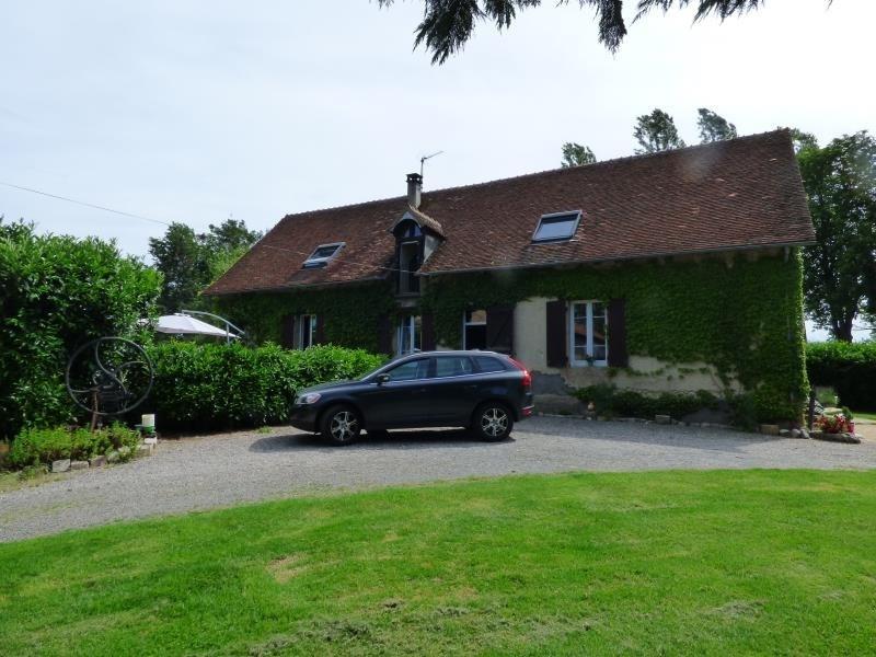 Sale house / villa Trevol 285000€ - Picture 1