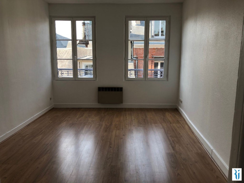 Location appartement Rouen 500€ CC - Photo 5
