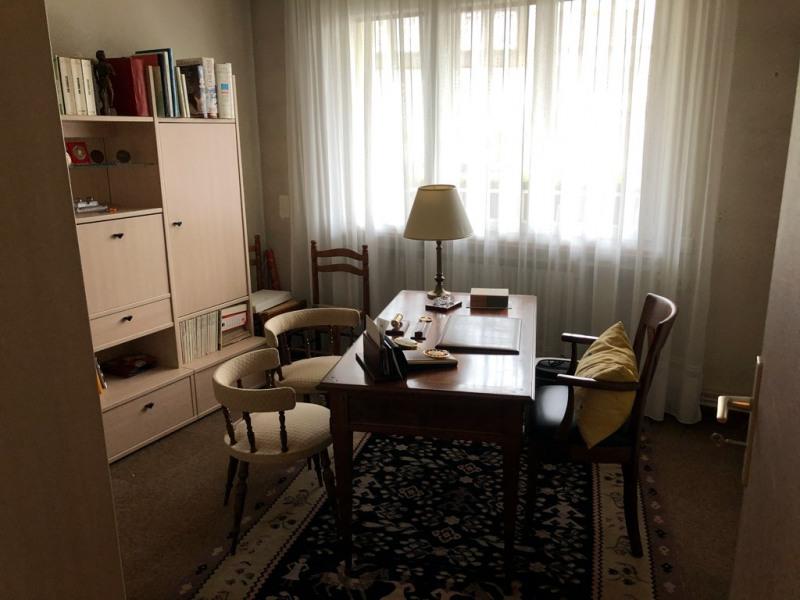 Vente appartement Rouen 258000€ - Photo 5