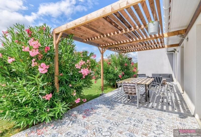 Vente maison / villa Baziege 2 pas 336000€ - Photo 2
