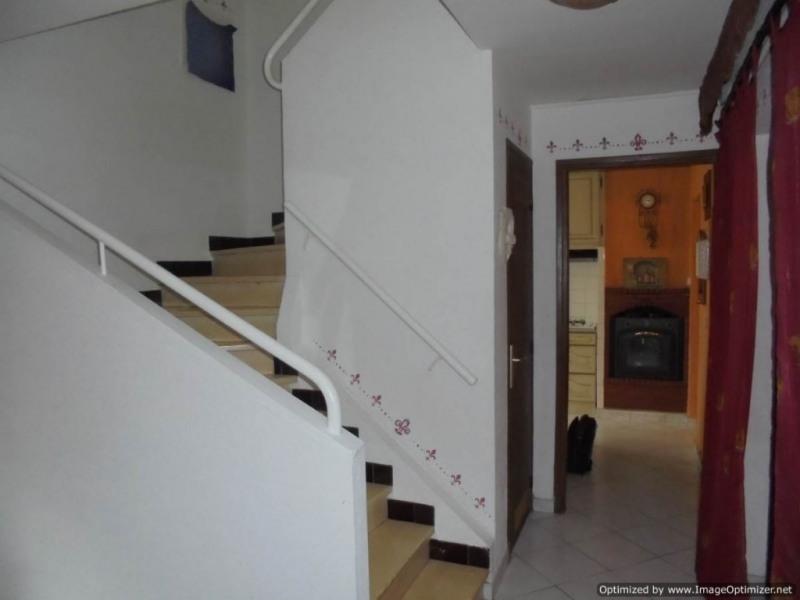Venta  casa Carcassonne 128400€ - Fotografía 3