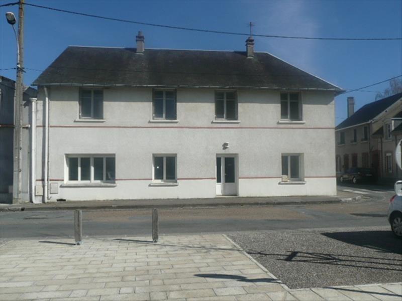 Sale building Argent sur sauldre 60000€ - Picture 1