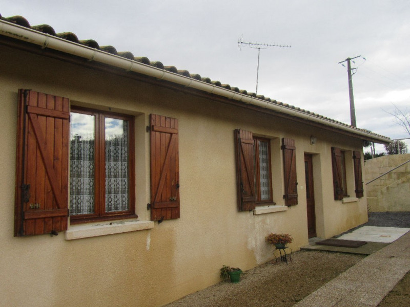 Vente maison / villa Classun 189 000€ - Photo 9